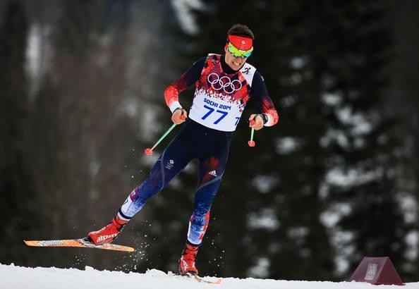Fitness en ski de fond