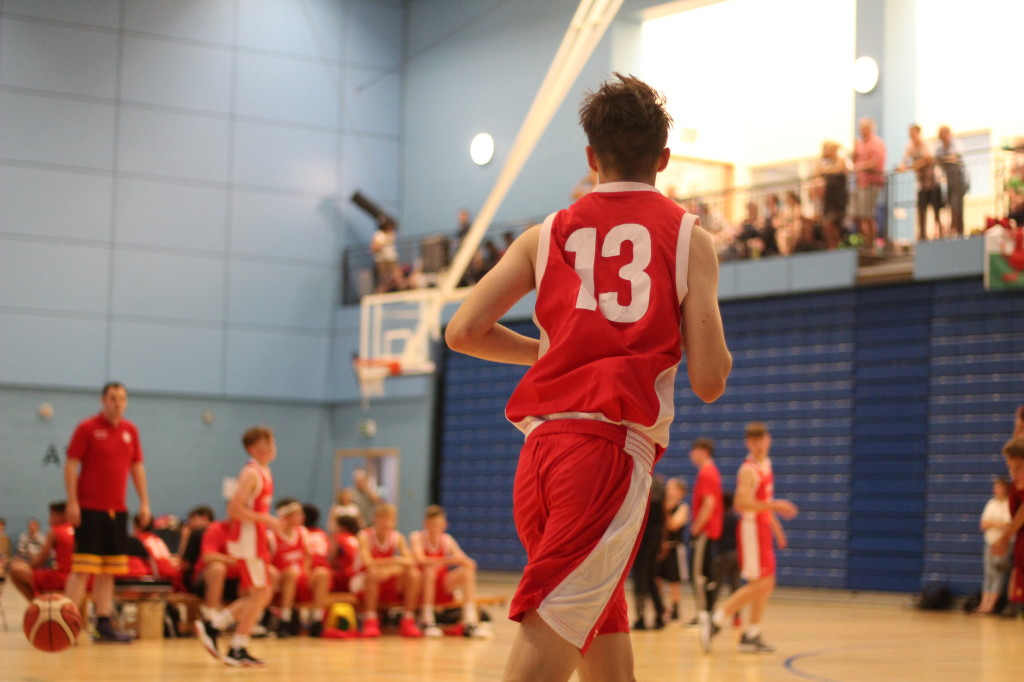 Basket-ball fitness